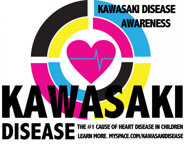 KAWASAKI DISEASE Awareness | Beauty Care Me: Beauty, Fashion & Health ...