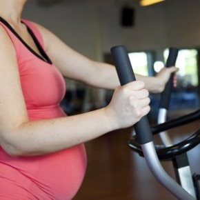 Best workouts to stay fit while pregnant