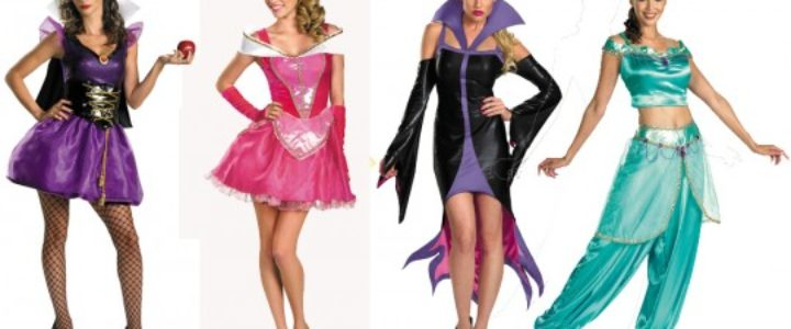 Disney-princess-costumes