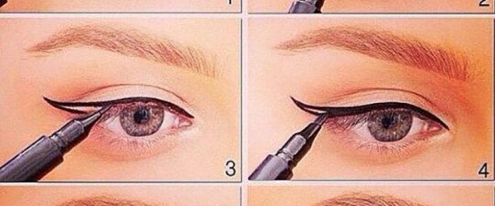 How-to-create-a-perfect-winged-eyeliner