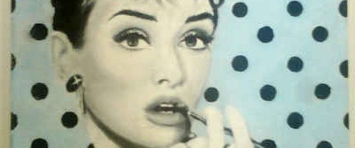 Audrey Hepburn inspired style