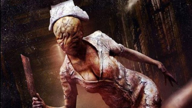 best silent hill nurse costume