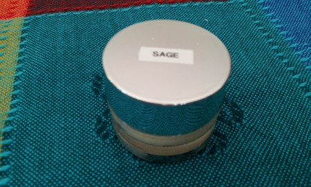 beurre sage shea butter