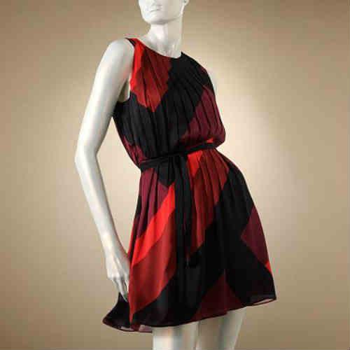 colorblock-dress
