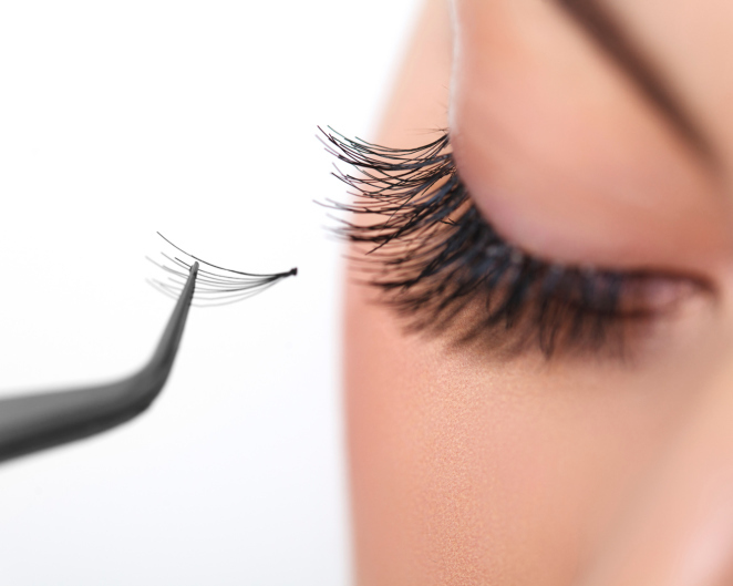 eyelash extensions best review