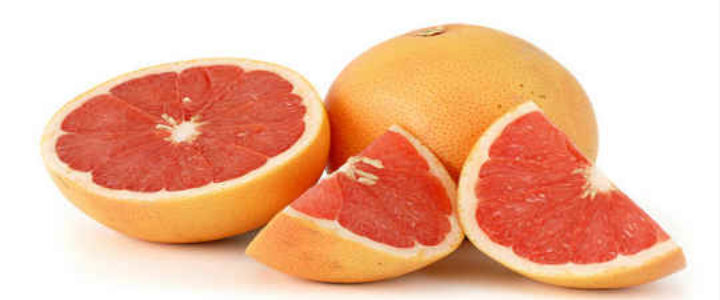 Grapefruit drink recipe
