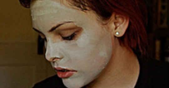 homemade-facial-mask