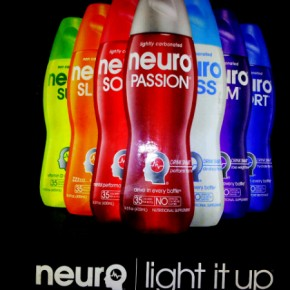 NeuroSonic review and giveaway