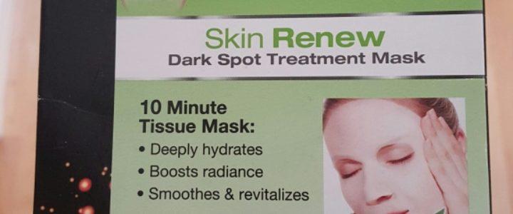 garnier skin renew review
