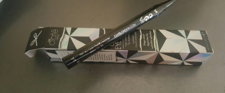 Ciate eye liner review